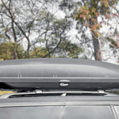 Car roof boxes