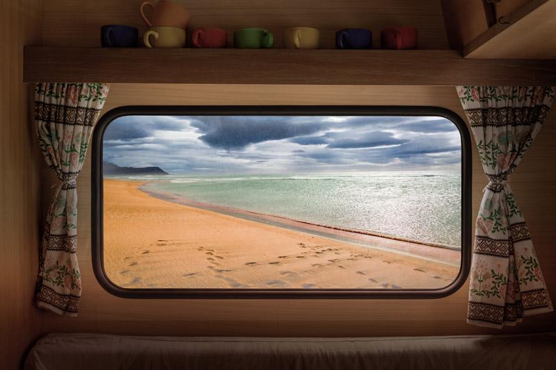 Vetri Caravan